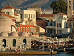 Crete Discover the West Photos