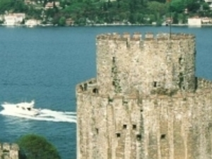 CRUISE ON BOSPHORUS WALK IN ASIA FULL DAY WITH LUNCH Photos