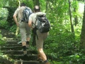 Cuc Phuong National Park - Tam Coc Photos