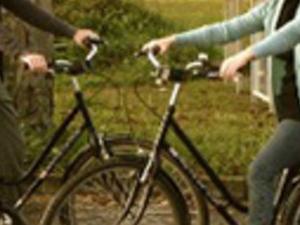 Cycle Hampton Court Photos