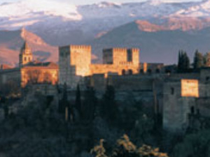 Daytrip to visit the Alhambra Palace in Granada