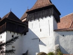 Day trip to Viscri & Sighisoara from Brasov Photos
