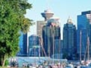 Deluxe Vancouver City Tour Photos