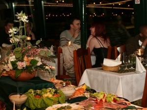 Dinner & Cruise at New Year/Christmas Photos