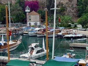 Discover Antalya tour Photos