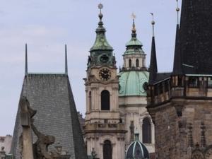 Discovering Prague Photos