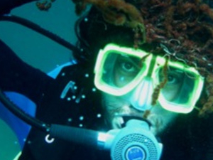 Discover Scuba Diving in Costa Rica Photos