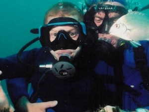 Discover Scuba Diving Photos