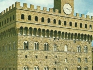 Discover the historical center of Florence Photos