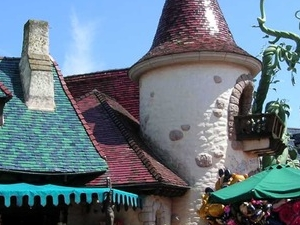 Disneyland® Paris one day ticket / two parks - Pick up hotel by minibus - E2 Photos