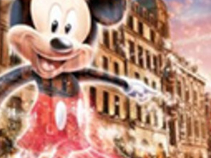 Disneyland Paris - PartyTicket - Special Offer 5 for 4 (Days) Photos