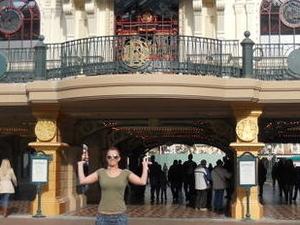 Disneyland Paris Ticket: 4 Day 2 Park Photos