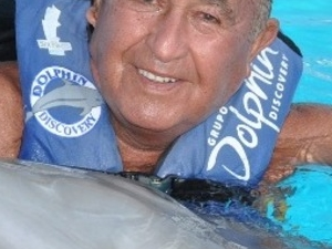 Dolphin Royal Swim, Aquaventuras Photos