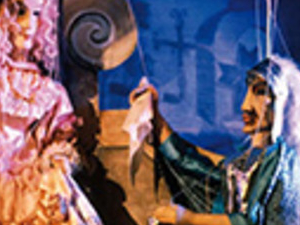 Don Giovanni Marionette Photos