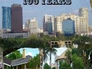 Downtown Fort Lauderdale Historical Tour Photos