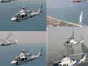 Dubai From A New Perspective - Helicopter Tour (15 mins) Photos