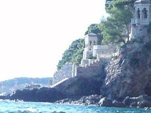 Dubrovnik Super Saver: Old Town Walking Tour plus Sea Kayak and Snorkeling Photos