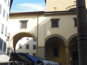 E1E2E3 - A Weekend in Florence to discover the Great Art of the Renaissance. Not to miss!  small groups Photos