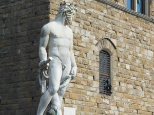 E3 - Accademia Gallery and historic center Guided Tour with  Prosecco Tasting in Piazza Signoria - Saturday Photos