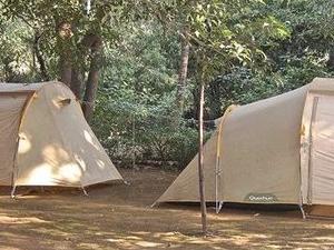 Ecomantra's Rivertrail Eco Camp Photos
