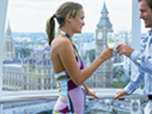 EDF Energy London Eye Photos