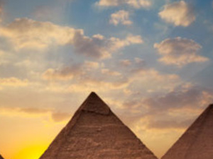 Egypt Spiritual Journey Photos
