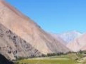 Elqui Valley Tour Photos