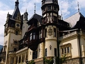 Enchanting Romania Tour Photos