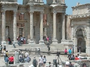 EPHESUS&PAMUKKALE 2DAYS/1NIGHT DEPART FROM ISTANBUL Photos