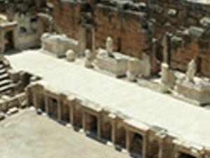 Ephesus&Pamukkale(Hierapolis) Overnight Photos