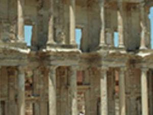 Ephesus&Pergamum Overnight Photos