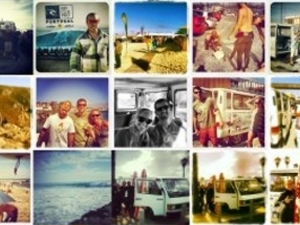 Ericeira Surf Tour Photos