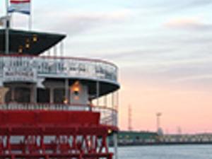 Evening Jazz Cruise Photos
