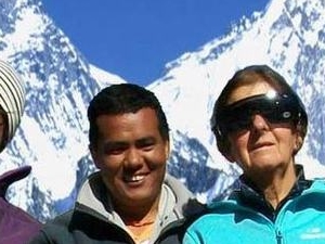 Everest Base Camp Trek and Tour Photos