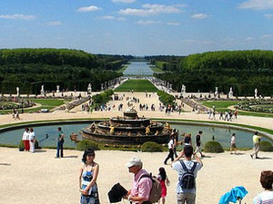 EX3G - Skip The Line: Palace of Versailles Half-Day Guided Tour Photos