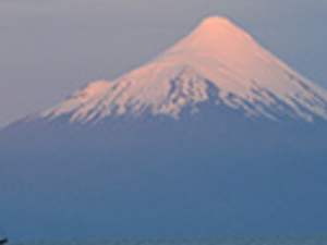 Excursion To Osorno Volcano, Private Photos