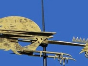 "Excursion ""the secrets of Tallinn's weathervanes"""