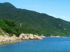 Explore Cham Island Photos