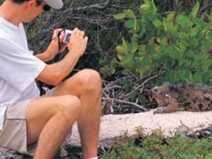 Finch Bay Eco Hotel - Galapagos Photos