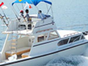 Fishing Boat. Photos