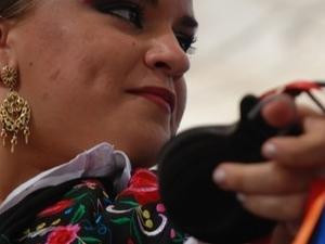 Flamenco experience with a flamenco lover Photos