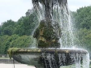 Fontainebleau Castle Transfer + Audio Guided Tour - T 04 Photos