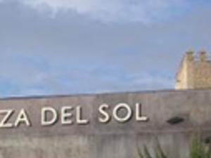 Fortaleza del Sol de Lorca Photos