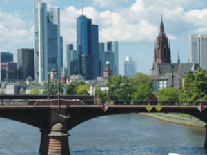 Frankfurt City Tour with guide (10:00h/13:00h/16:30h) Photos