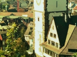 Freiburg City Tour