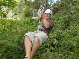 Full Canopy Tour Photos