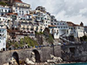 Full day Amalfi Coast Photos