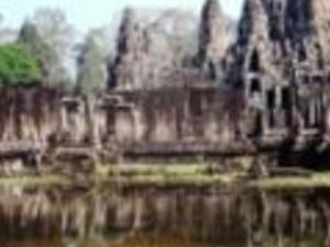 Full Day Angkor Wat - Angkor Thom With Lunch Photos