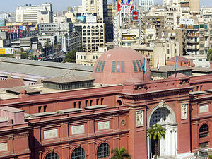 Full Day Egyptian Museum, Citadel & Mosques Photos