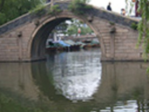 Full Day Excursion To Zhouzhuang Photos